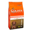 Ração Golden Fórmula Cachorros Filhotes Frango e Arroz Mini Bits 10,1kg 2