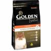 Ração Golden Gatos Adultos Castrados Salmão 10,1kg 2