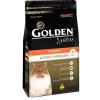 Ração Golden Gatos Adultos Castrados Salmão 3kg 2
