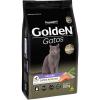 Ração Golden Gatos Adultos Salmão 10,1kg