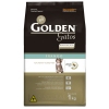 Ração Golden Gatos Filhotes Frango 1kg 2