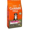 Ração Golden Mega Cachorros Filhotes Frango e Arroz 15kg