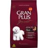 Ração Gran Plus Gourmet Cachorros Mini Adulto Ovelha e Arroz 3kg 2