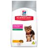 Ração Hills Science Diet Cachorros Filhotes Miniatura 1kg