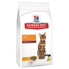 Ração Hills Science Diet Gatos Adulto Original Light 1 a 6 Anos 3kg