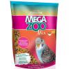 Ração Megazoo Mix Periquitos 350g