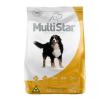 Ração Multi Star Cachorros Adultos Frango e Arroz 15kg
