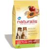 Ração Naturalis Cães Adultos Frango, Peru e Frutas 15kg
