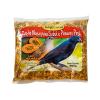 Ração Oleosa para Sabiá e Pássaro Preto Mamão 500g