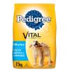 Ração Pedigree Vital Pro Filhotes Nutrição Completa 15kg