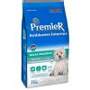 Ração Premier Ambientes Internos Cachorros Adultos Frango e Salmão 7,5kg 2