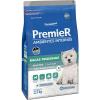 Ração Premier Ambientes Internos Cachorros Adultos 2,5kg