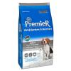Ração Premier Ambientes Internos Cachorros Raças Pequenas Light 1kg 2