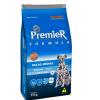 Ração Premier Fórmula Cachorros Adultos Raças Médias 15kg 2