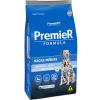 Ração Premier Fórmula Cachorros Adultos Raças Médias 20kg