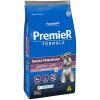 Ração Premier Fórmula Cachorros Adultos Raças Pequenas Frango 20kg