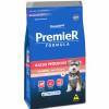 Ração Premier Fórmula Cachorros Filhotes Raças Pequenas 1kg