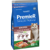 Ração Premier Seleção Natural Gatos Adultos Frango 1,5kg