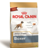Ração Royal Canin Boxer Junior 12kg