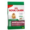Ração Royal Canin Cães Mini Indoor Ageing 12+ 2,5kg