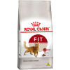 Ração Royal Canin Fit para Gatos 400g