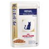 Ração Royal Canin Renal S/O Wet Gatos Adultos Sachê 85g