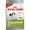 Ração Royal Canin X-Small Sterilised Cães 1KG