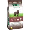 Ração Vitta Natural Cachorros Filhotes Carnes e Arroz 15kg