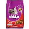 Ração Whiskas Carne 10,1kg