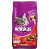 Ração Whiskas Carne 1kg