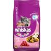 Ração Whiskas Filhotes Carne e Leite 1kg