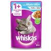 Alimento Úmido Whiskas Sachê Atum Adulto 85g