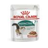 Royal Canin Sachê Gravy Instinctive +7 85g