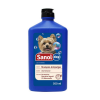 Shampoo Sanol Dog Anti Pulgas 500ml