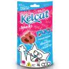 Snack Kelcat Gatos Duo Peixe e Fígado 40g