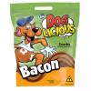 Snacks Macios Dog Licious Para Cães Sabor Bacon 65g