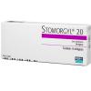 Stomorgyl 20 Antibiótico com 10 Comprimidos