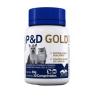 Suplemento Vitamínico Pelo e Derme PeD Gold 30 comp.