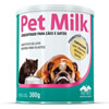 Pet Milk Concentrado Para Cães e Gatos 300g