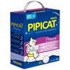 Areia Higiênica para Gatos PipiCat Premium 5kg