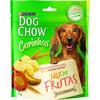 Biscoitos Dog Chow Extralife Mix de Frutas Cachorros Adultos 75g 2