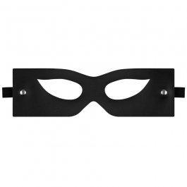 Imagem - Mascara Retangular Black cód: L252