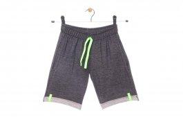Imagem - Bermuda Moletinho Infantil Menino Jeans
