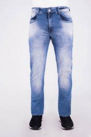 Imagem - Calça Jeans Masculina Skinny