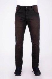 Imagem - Calça Jeans Masculina Skinny Preta