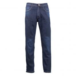Imagem - Calça Jeans Masculina Slim Azul Escura