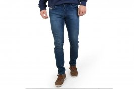 Imagem - Calça Jeans Masculina Super Skinny Bivik