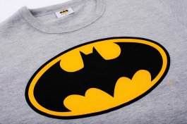 Imagem - Camiseta Infantil Menino Estampa Batman