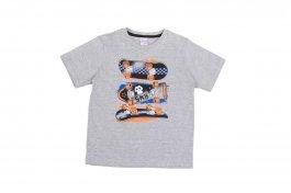 Imagem - Camiseta Infantil Manga Curta Estampa Skate