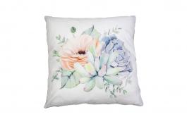 Imagem - Capa de Almofada 45x45 Floral 1